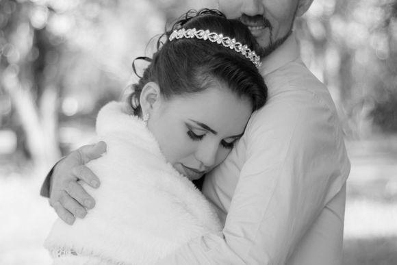 Edineia e Pedro - Pós Wedding