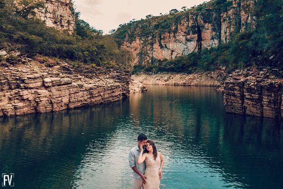 Pré Casamento: Lillian & Edmar