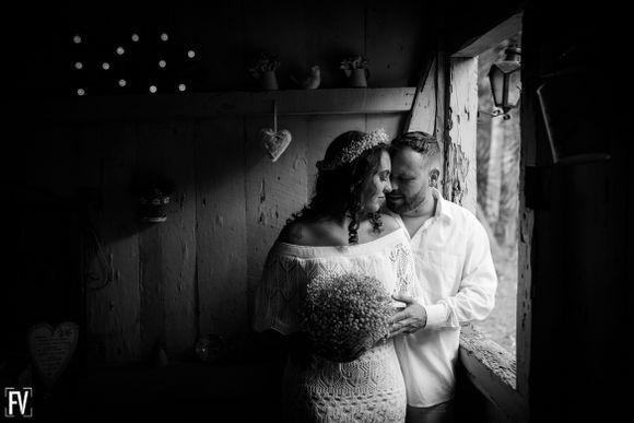 Pré Casamento: Nayara & Jeferson