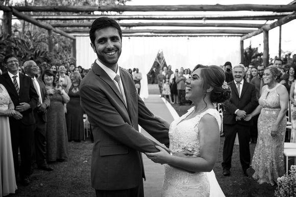 Casamento Fabiana & Paulo