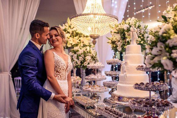 Casamento Lilian & Edmar