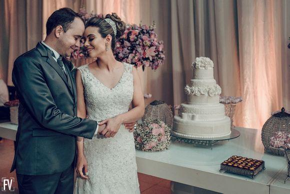 Casamento Mirlaine & Felipe