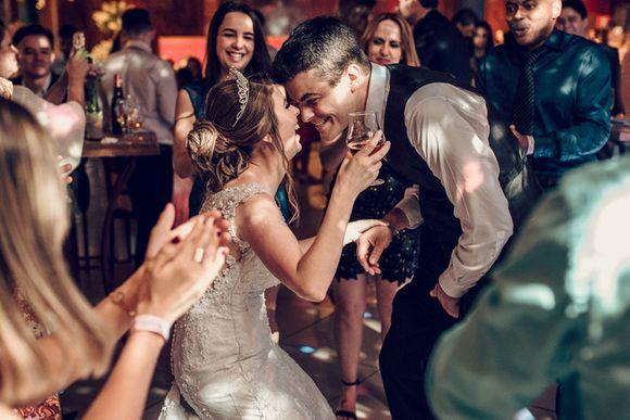 Casamento Priscila & Charles