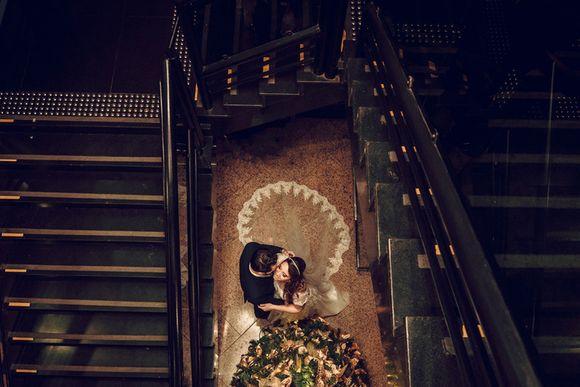 Casamento Patricia & Thiago