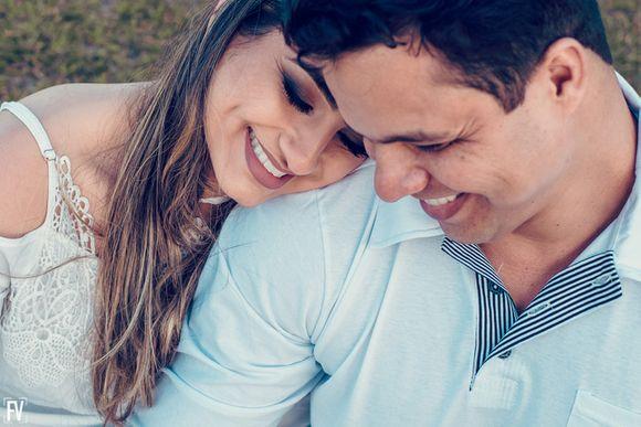 Pré Casamento: Marla & Ramon
