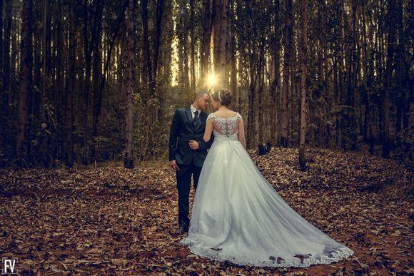 Pós Casamento: Natany & Edmar