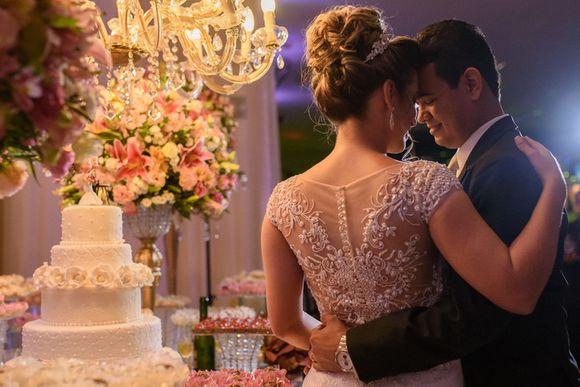 Casamento: Viviane & Jefferson