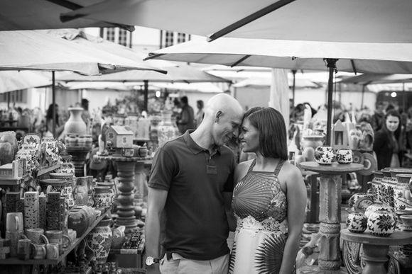 Pré Casamento: Lorena & Gilberto