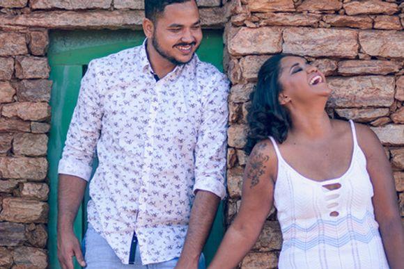 Pré Casamento: Yasmin & Rodrigo