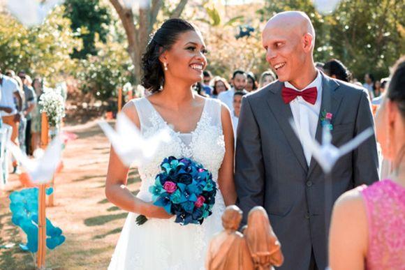 Casamento: Lorena & Gilberto