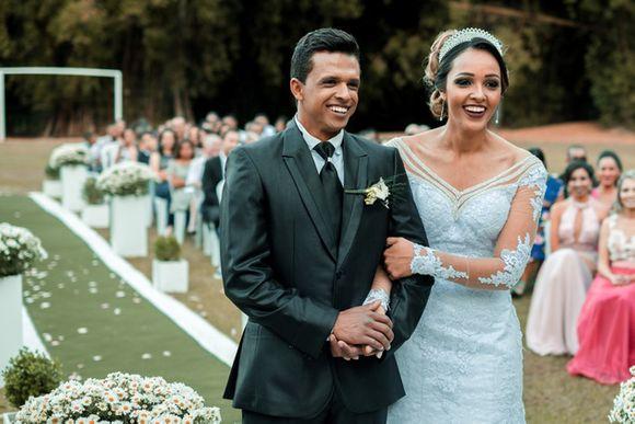 Casamento: Letticia & Paulo