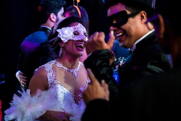 Casamento: Marla & Ramon