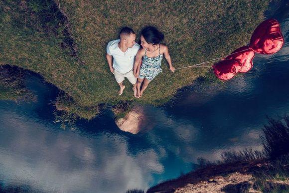 Pré Casamento: Diandra e Luiz