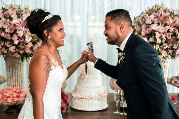 Casamento Yasmin & Rodrigo