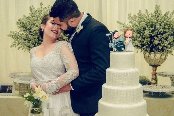 Casamento Luana & Bruno