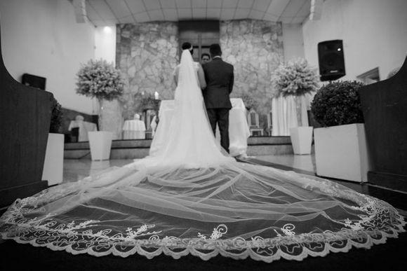 Casamento Andressa & Bruno