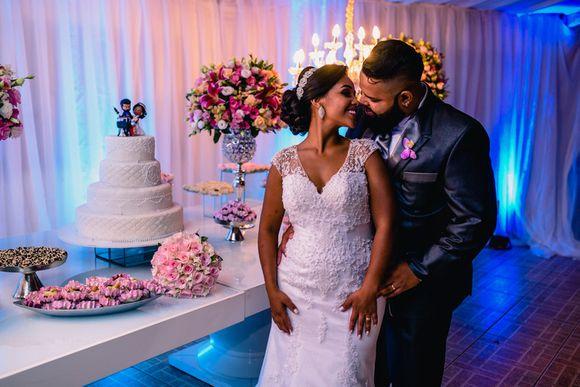 Casamento Tamires + Andre
