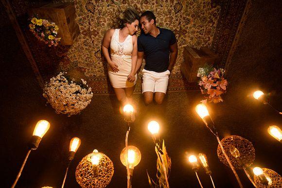 Pré Casamento Carla & Fabrício