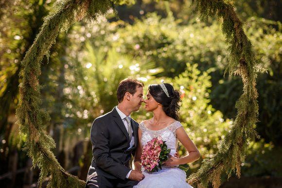 Pós Casamento Nathalia & Bruno