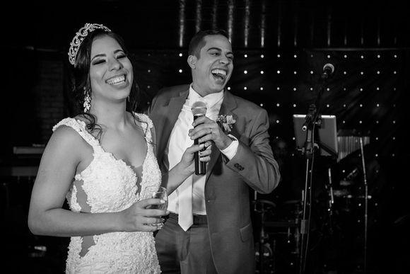 Casamento Lidiana & Gustavo