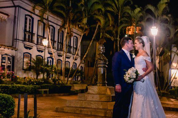 Casamento Cris & Plinio