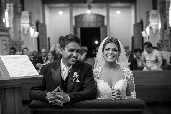 Casamento Stefane & Diego