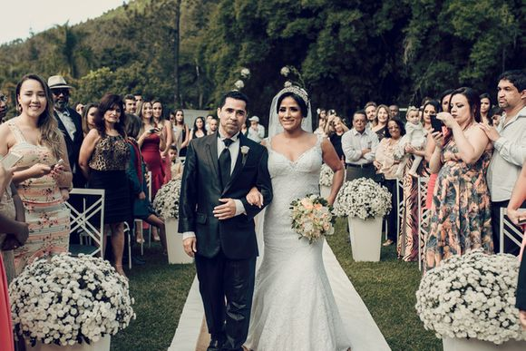 Casamento Aline & Marcelo