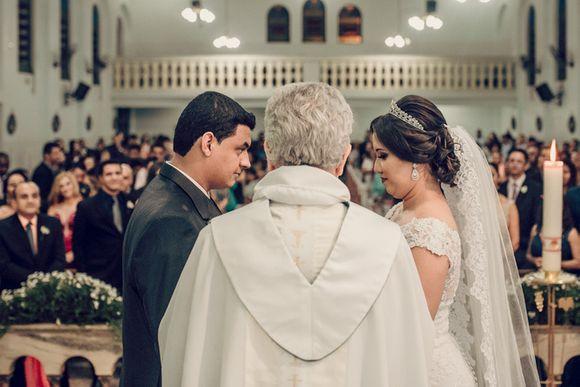 Casamento Tamara & Wagner
