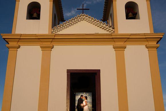 Pós Casamento Tamara & Wagner