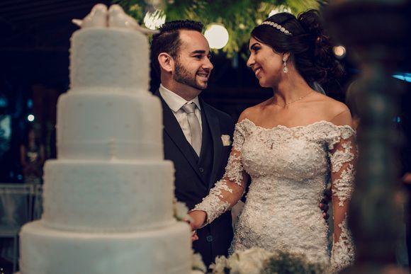 Casamento Elen & Diego