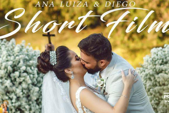 ANA LUIZA & DIEGO -  SHORT FILM
