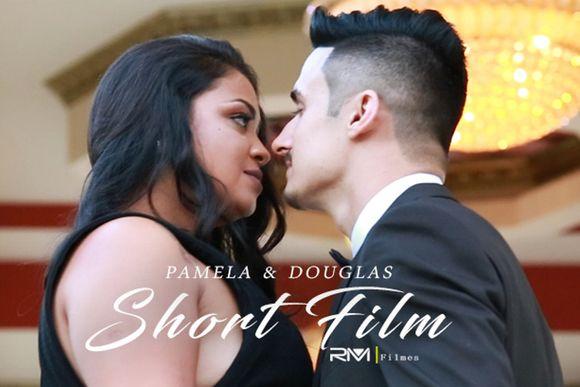 Pamela & Douglas | LOVE STORY