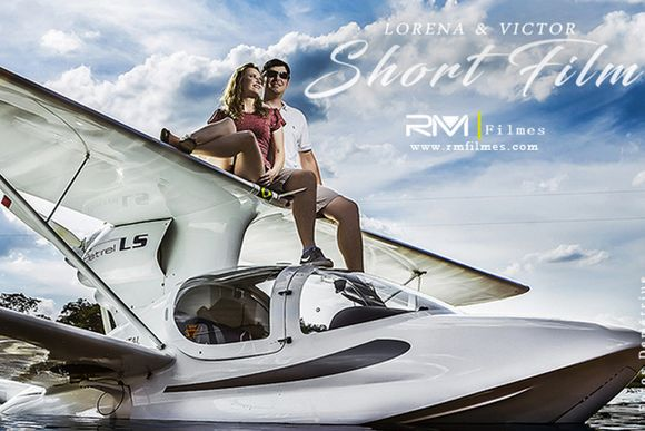 Lorena & Victor