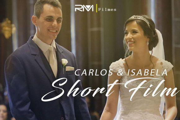 CARLOS & ISABELA