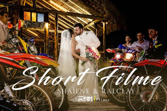 SHAIENE E RALCLAY - SHORT FILM