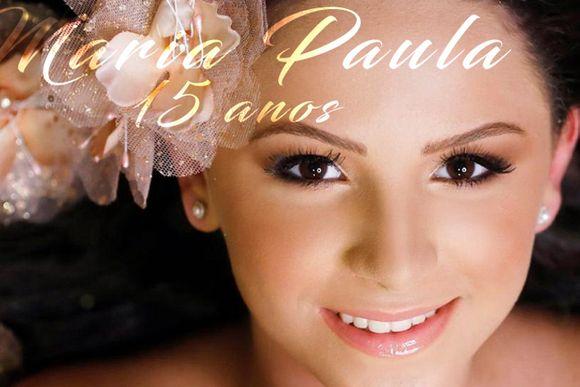 15 ANOS MARIA PAULA | HIGLIGHT
