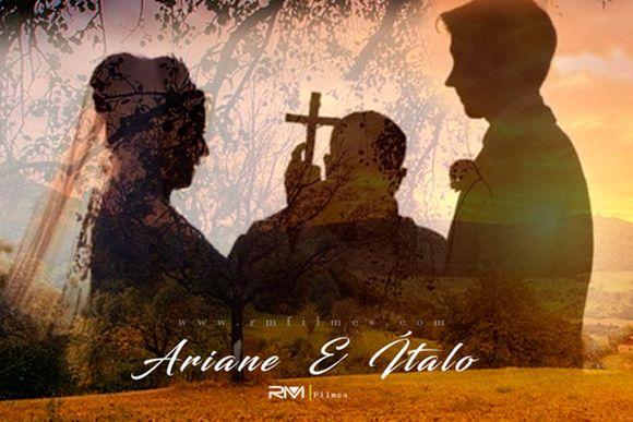ARIANE E ÍTALO