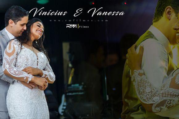VINÍCIUS & VANESSA | SHORT FILM