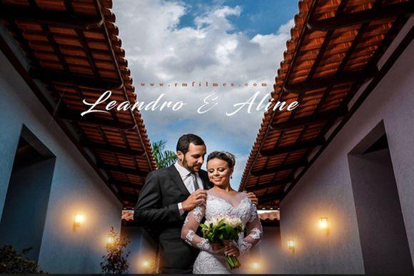 LEANDRO E ALINE SHORT FILM