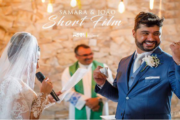 SAMARA E JOÃO | SHORT FILM