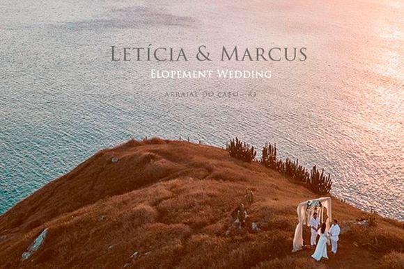 LETÍCIA E MARCUS