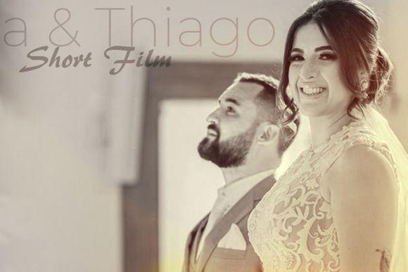 JÚLIA & THIAGO