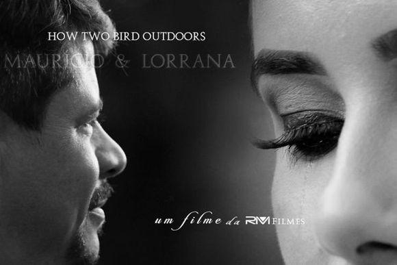 Maurício & Lorrana