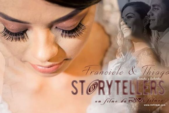 Franciele & Thiago
