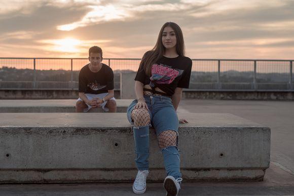 Marília & Estevão
