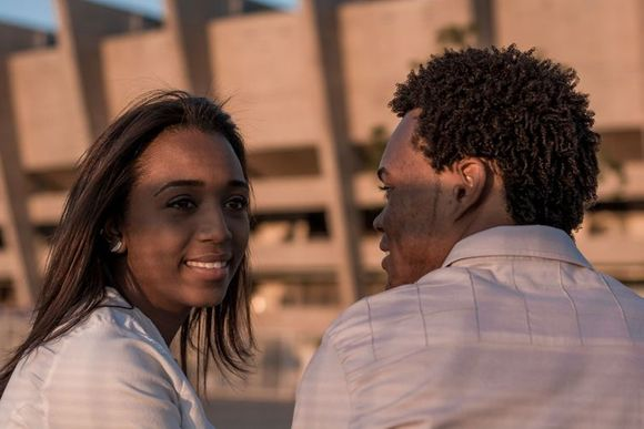 Ensaio de casal | Isabelle e Felipe