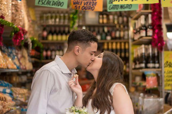 Casamento civil da Bárbara & Lucas