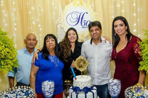 Aniversário Humberto 50 Anos