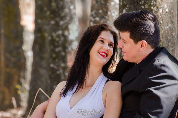 Pré-Wedding João Paulo e Isabelly