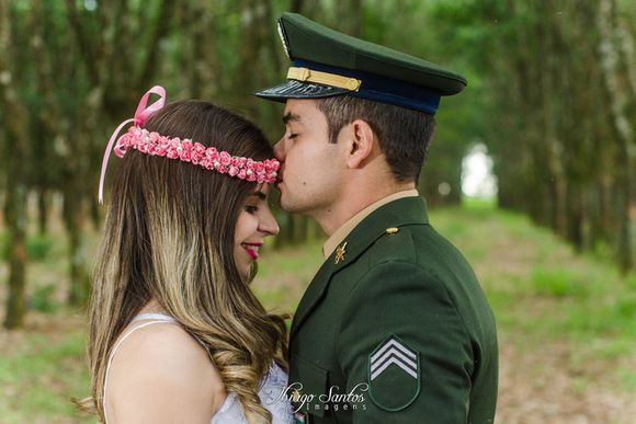 Pre Wedding Lorene e Henthony